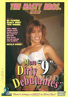 More Dirty Debutantes 9 Box Cover