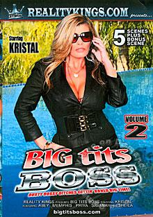 Big tits Boss Volume 2