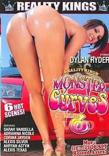 Monster Curves Volume 6