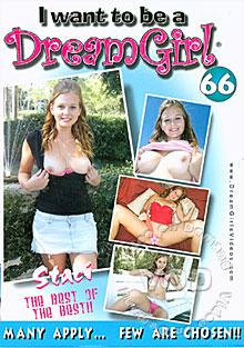 I Want To Be A Dreamgirl 66 Box Cover