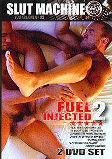 Fuel Injected 2 (Disc 1)