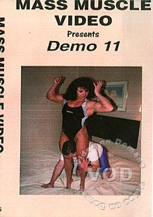 MM376: Demo 11 Box Cover
