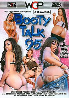 Booty Talk 95 Box Cover