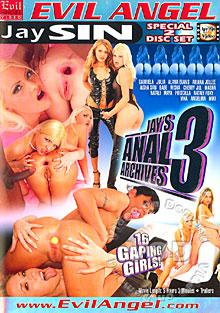 Jay's Anal Archives 3 (Disc 1)