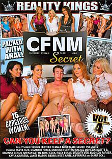 CFNM Secret Vol. 4 Box Cover - Login to see Back