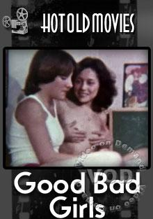 Good Bad Girls Box Cover