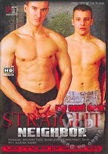 My Next Door Straight Neighbor Box Cover