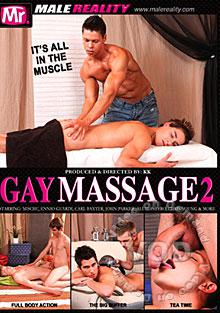 Gay Massage 2