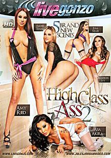 High Class Ass 2