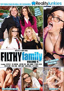 Filthy Family Volume 6