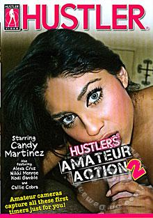 Hustler's Amateur Action 2