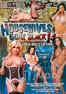 Housewives Gone Black 14