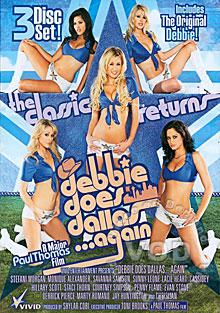 Debbie Does Dallas... Again (Disc 2)