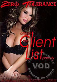 The Client List Official Parody