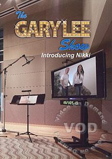 The Gary Lee Show - Nikki