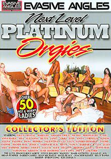 Next Level Platinum Orgies