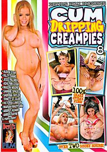 Cum Dripping Creampies 8
