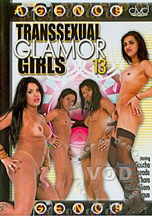 Transsexual Glamor Girls 13