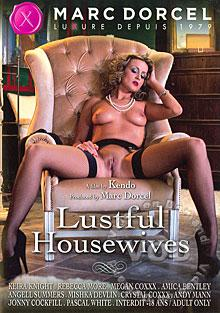 Lustful Housewives (French Language)