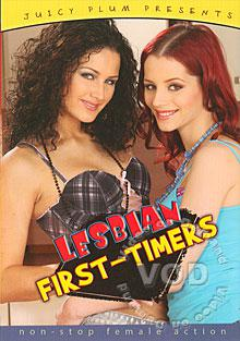 Lesbian First-Timers