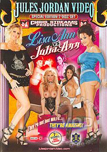 Lisa Ann vs Julia Ann (Disc 2)