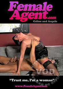 Female Agent Presents - Celine And Angelo