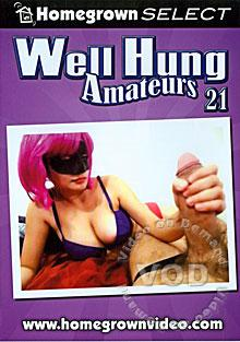 Well Hung Amateurs 21