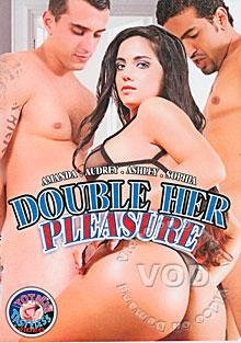 Double Her Pleasure