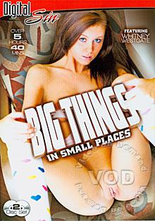 Big Things In Small Places (Disc 1)