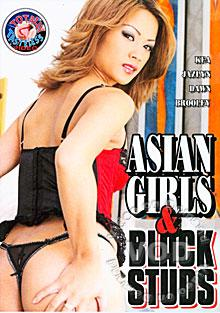Asian Girls & Black Studs