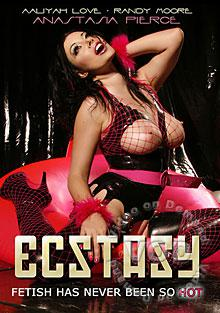 Ecstasy - 3 Kinky Girls In Heat!