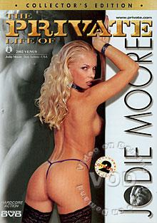 The Private Life Of Jodi Moore (Disc 2)