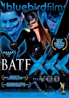 BatFXXX: Dark Night (Disc 1)
