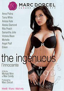 The Ingenuous - L'innocent (French Language)