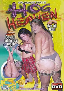 Hog Heaven Box Cover