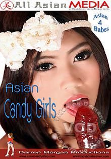 Asian Candy Girls