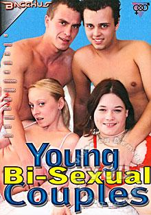 Young Bi-Sexual Couples