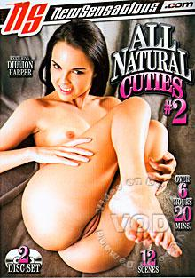 All Natural Cuties #2 (Disc 2)
