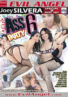 The Ass Party 6 (Disc 1)