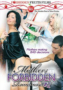 Mother's Forbidden Romances 2