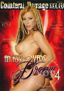 An Ass Lovers Dream 4