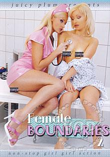 Female Boundaries 2