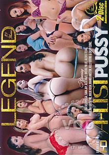 A-List Pussy (Disc 1)