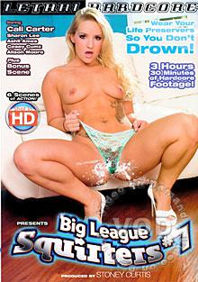 Big League Squirters 7
