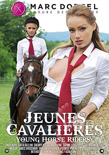 Jeunes Cavalieres (Young Horse Riders)