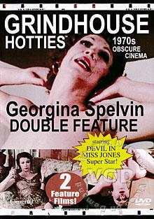 Inside Georgina Spelvin - Remastered Grindhouse Edition