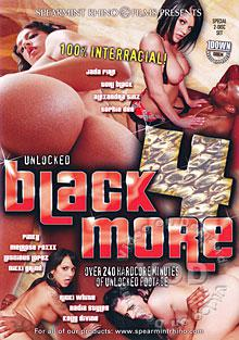Unlocked - Black 4 More (Disc 2)