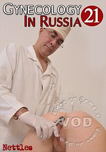 Gynecology In Russia 21