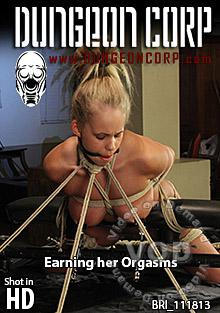 Earning Her Orgasms