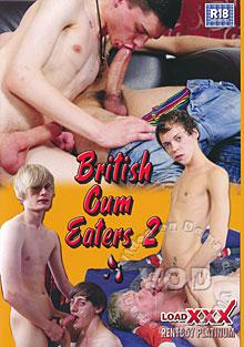 British Cum Eaters 2